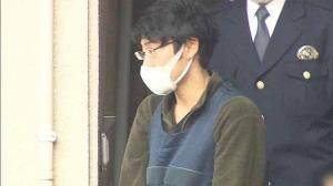 4گوشه دنیا/ دستگیری جوان ژاپنی توالت دزد!
