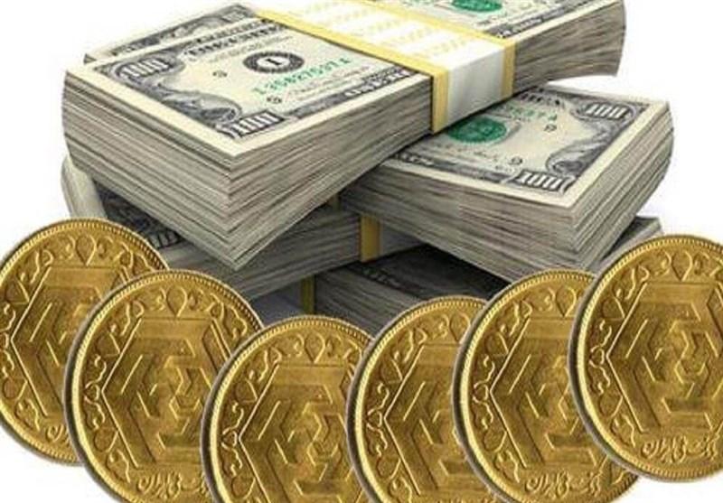 قیمت طلا، سکه و ارز در بازار شهرکرد در کانال نزولی