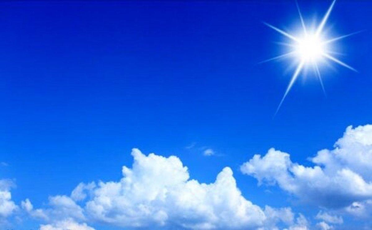 استقرار هوای گرم در گلستان؛ سامانه بارشی هفته آینده وارد می شود