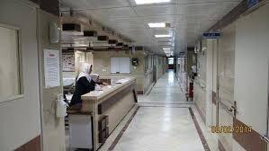 بیمارستان چمران ساوه به روال عادی ارائه خدمات بازگشت