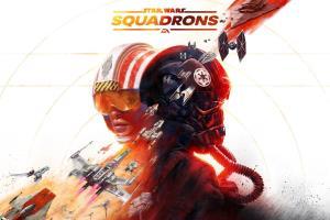 بازی Star Wars: Squadrons برای مشترکین Xbox Live Gold رایگان شد