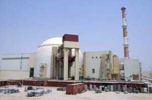 خبری خوش برای نیروگاههای اتمی ایران