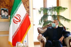 واکنش دستیار قالیباف به حرفهای آشفته وزیر خارجه عربستان