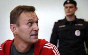 ناوالنی در بازگشت به روسیه بازداشت می شود