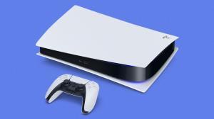 سونی کنسول PS5 را بدون مرورگر عرضه می کند