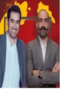 نواختن ساز مورد علاقه هادی حجازی فر در برنامه همرفیق