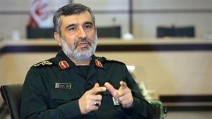 روایت سردار حاجی زاده از  تولد یک قدرت جدید در سپاه