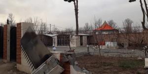 ۳۱ مورد بنای غیرمجاز در مهرشهر تخریب شد