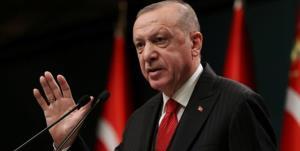 اردوغان: برای خرید دومین سامانه «اس-۴۰۰» از آمریکا اجازه نمی گیریم