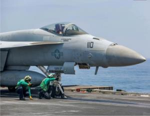 برداشت اشتباه واشنگتن از بازدارندگی در خاورمیانه