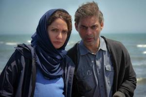 نامزد بهترین بازیگر نقش مکمل زن برای «ناگهان درخت»