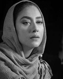 چهرهها/ تبریک بهاره کیان افشار به مناسبت تولد ماه چهره خلیلی