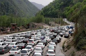 هشدار وزارت بهداشت برای سفر به استان مازندران