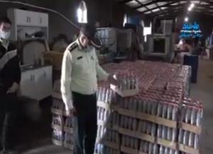 تولید روغن و ضدیخ تقلبی در نمین؛ هیچ ارزانی بیعلت نیست!