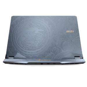 لپ تاپ GE76 Raider Dragon Edition Tiamat توسط MSI رونمایی شد