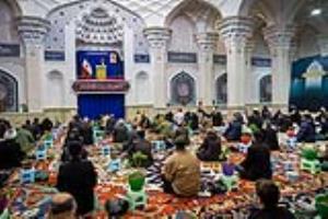 اقامه نماز جمعه در اردبیل پس از ۶ ماه