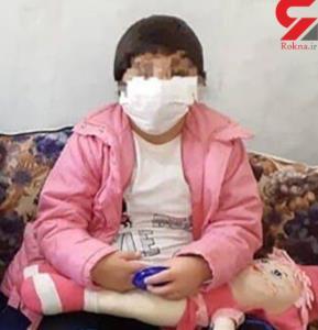 جزئیات بازداشت ناپدری سنگدل بخاطر شکنجه دختربچه معلول