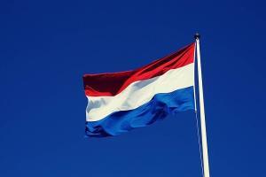 دولت هلند سقوط کرد