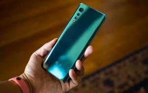 آیا بخش موبایل LG تعطیل میشود؟