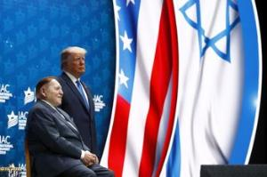 حامی حمله اتمی به ایران مُرد