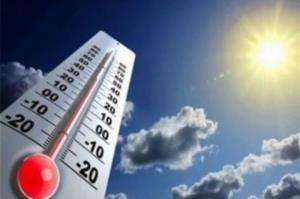 کاهش نسبی دمای هوای گیلان در روز شنبه
