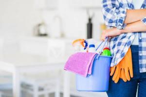 40 نکته تمیز کاری آسان که باید بدانید