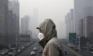عامل فاجعه آلودگی هوای امسال چه بود؟
