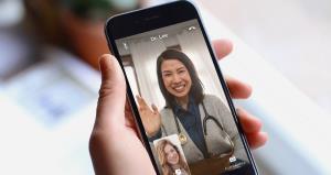 تکنولوژی تماس تصویری سه بعدی!