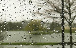 ورود سامانه بارشی به استان مرکزی