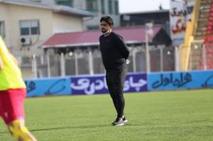 جدیدترین مربی لیگ ایران