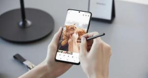 محصولات بیشتری به قابلیت پشتیبانی از قلم S-Pen مجهز می شوند
