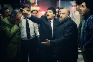 حضور کمدی «حامد بهداد» در سیونهمین جشنواره فیلم فجر