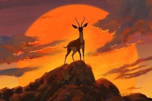 انیمیشن کوتاه «جبیر» آنلاین اکران میشود
