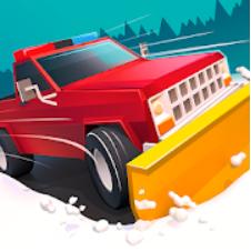 Clean Road؛ مردم را از حجم عظیم برف نجات دهید