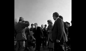 آخرین ساعتهای شاه در ایران