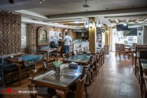 قیمتهای عجیب رستورانها؛ ۱ میلیون و ۲۴۰ هزار تومان فقط برای یک غذای دریایی!