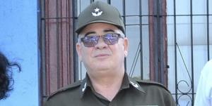 آمریکا وزیر کشور کوبا را تحریم کرد