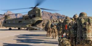 پنتاگون: کاهش نظامیان آمریکایی در عراق تا 2500 نفر تکمیل شد