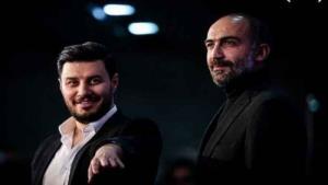 خاطره بامزه هادی حجازیفر از جواد عزتی