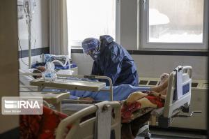 بیماران کرونایی بستری شده در خراسان رضوی به کمتر از ۵۰۰ نفر رسید