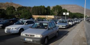 اعمال محدودیت ترافیکی در جادههای شمال تا 29 دی
