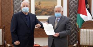 محمود عباس موعد برگزاری انتخابات در فلسطین را اعلام کرد