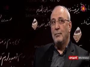 روایت حاجی دلیگانی از نحوه همکاری لاریجانی با رئیس جمهور