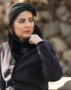 چهرهها/ هلیا امامی و شعری از سعدی شیراز
