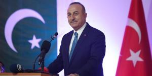 پیام های مثبت ترکیه به امارات و مصر