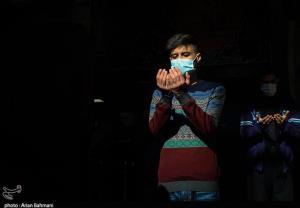 اقامه نماز جمعه در زنجان پس از ۴ ماه