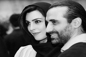 چهرهها/ دلنوشته ابراهیم اشرفی در زادروز همسرش