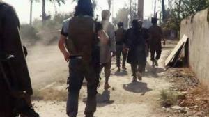 آزادی زندانی های داعشی برای حملات در سوریه و عراق