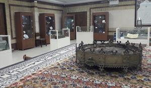 موزهای به قدمت وقف؛ ردی از فرهنگ و تمدن