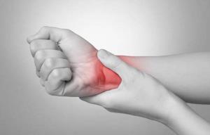 سندروم تونل کارپال دست؛ سندرومی که باعث خواب رفتن دست می شود